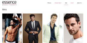 essence model agency