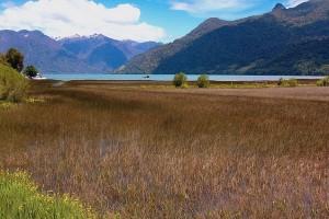 Lago Todos los Santos 1