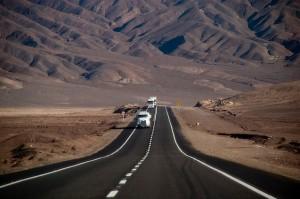 Roads 153
