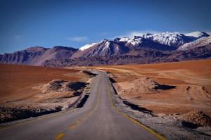 Roads 155