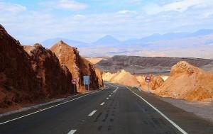 Roads 172