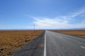Roads 257