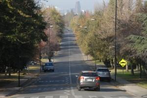 Roads 305