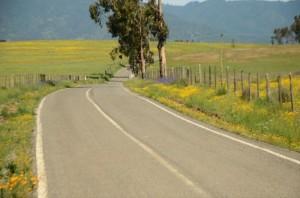 Roads 327