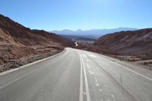 Roads 353