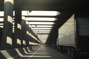 Roads 383