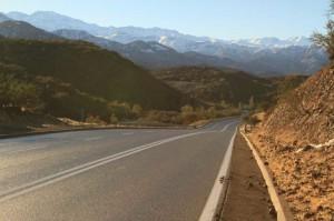 Roads 385