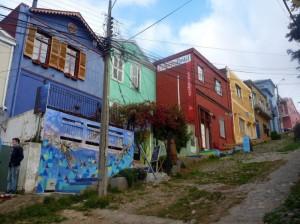Valparaiso 18
