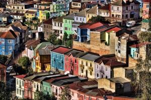 Valparaiso 21