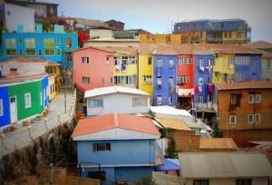 Valparaiso 25