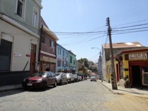 Valparaiso 27