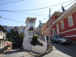 Valparaiso 28