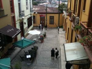 Valparaiso 30
