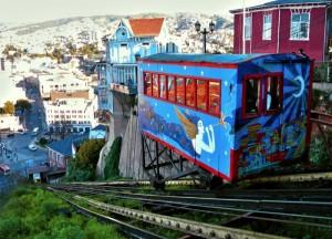 Valparaiso 40